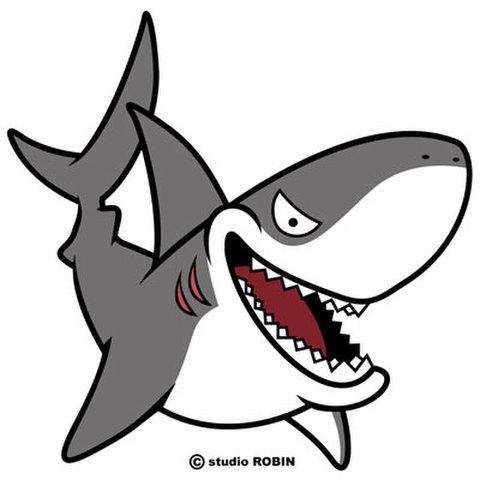 ★サメ★SEA-006