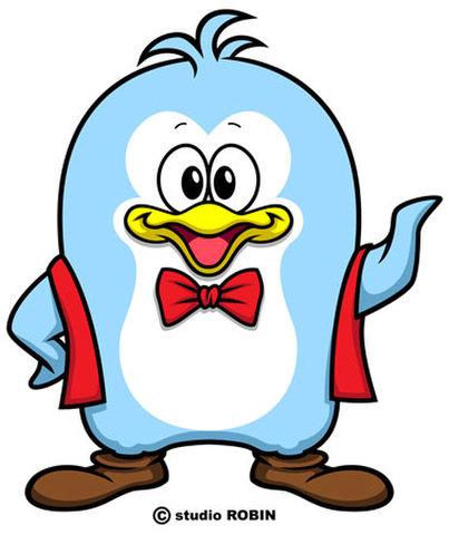 ★ペンギン君A★BIR-022