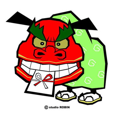 ★獅子舞★SHO-001