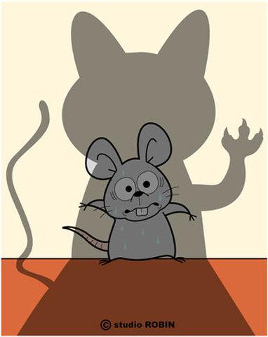 ★袋の鼠★PRO-005