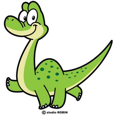 ★恐竜★DIN-008