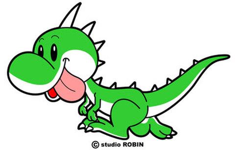 ★恐竜★DIN-006