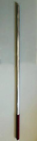 ◆ 杖 ◆2種(太さ22ミリ・新太さ25ミリ) 杖道・打つ・突く・払う