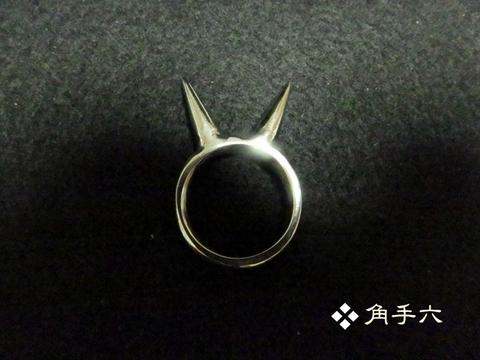 ◆ 角手六 * 角手・角指 * 捕物道具