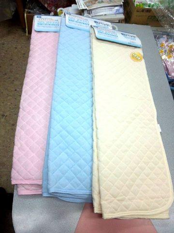 綿パイル敷きパッド