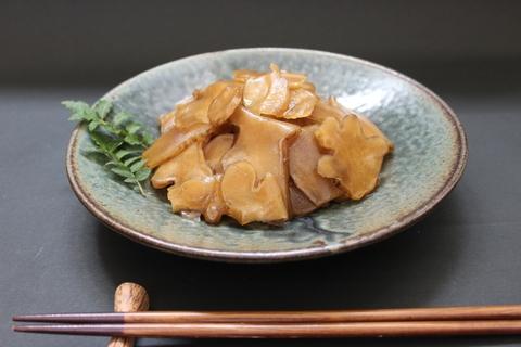 菊芋のきんぴら(100g)