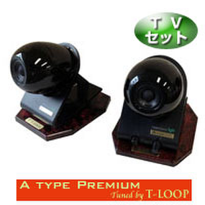 TIMEDOMAIN light A type Premium TVセット
