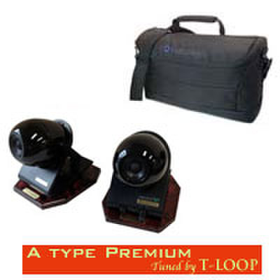 light A type Premium バッグセット