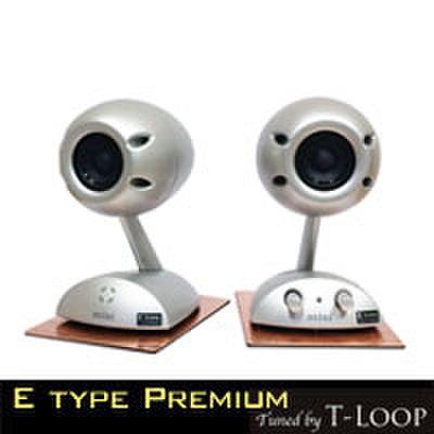 mini E type Premium Tuned by T-Loop