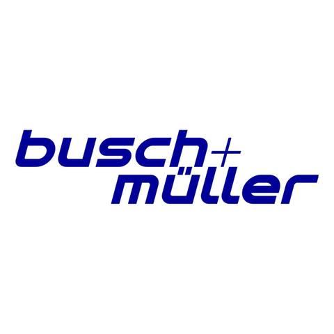 busch+muller(ブッシュ&ミュラー)ライトカゴ下装着用金具【A6063 アルミ合金 3mm厚板使用】【当店オリジナル】