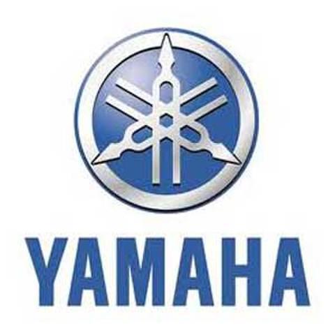YAMAHA Vブレーキシュー+角度調整ワッシャ+ロックナット【ブレーキ2個分セット】