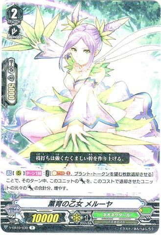 薫育の乙女 メルーヤ R VEB10/030(ネオネクタール)