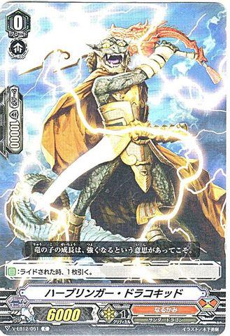 ハーブリンガー・ドラコキッド C VEB12/051(なるかみ)