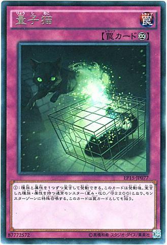 量子猫 (N/R)2_永続罠