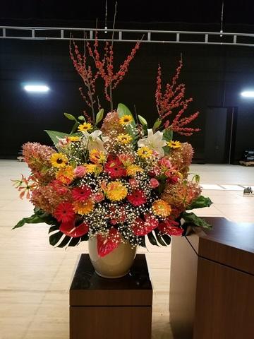 si-3001 式典用生花