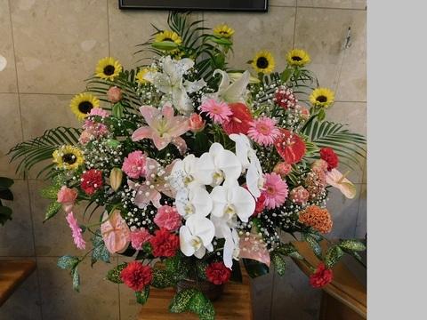 si-2001 式典用生花