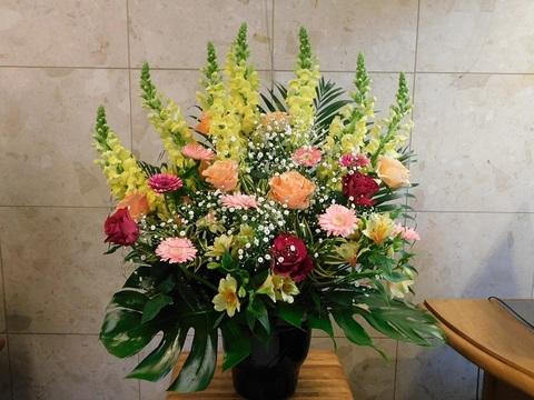 si-1001 式典用生花