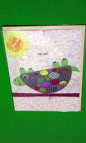 (寄付15円)グリーティングカード
