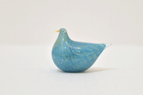 ガラスの小鳥 #40