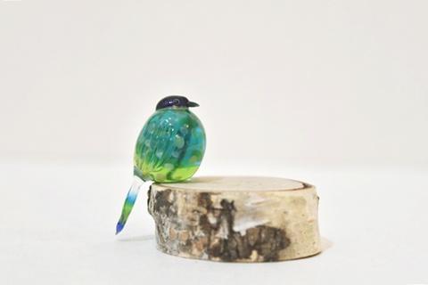 ガラスの小鳥 #45