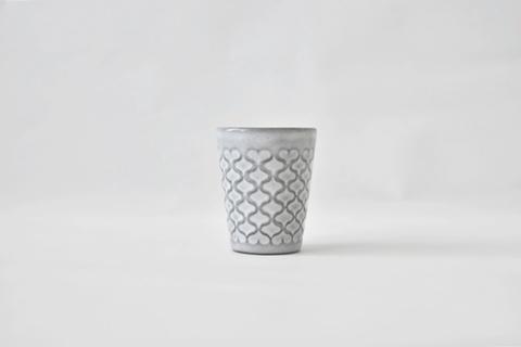 BING&GRONDAHL / Cordial コーディアル / グレイ エッグカップ
