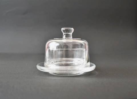 ガラスの小さなバタードーム