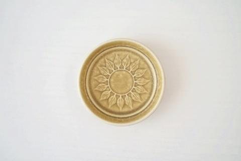relief / レリーフ/小さなお皿