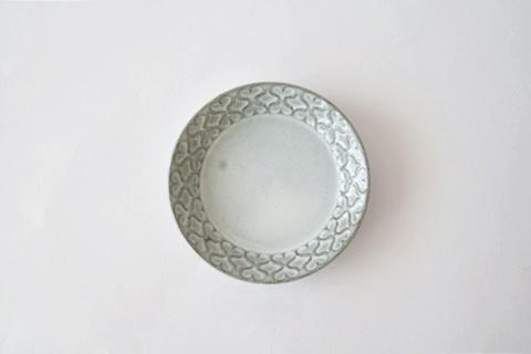 B&G Cordial / コーディアル グレイ 小さなお皿