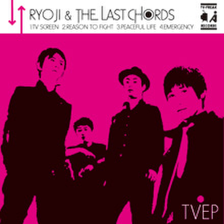 RATLC CD 「TVEP」