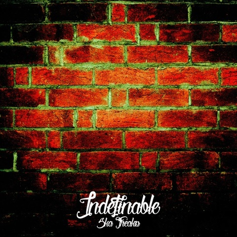 SKA FREAKS CD Indefinable