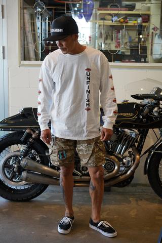UFSH Shorts