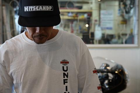 HITSCO CAP