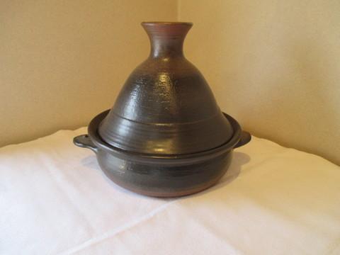 タジン鍋 f26-11-32