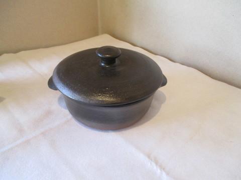 鍋キャセロール キ28-4-2