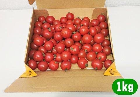 ミニトマト 1kg 税込・送料無料・代引手数料無料
