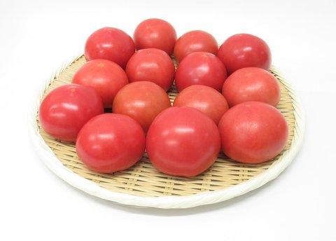 トマト 2kg 税込・送料無料・代引手数料無料