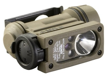 Streamlight 14514 Sidewinder Compact II
