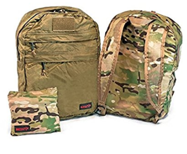 RE Factor Tactical RFSSEMC Deployable SSE Backpack, Multicam