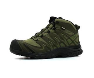 Salomon Men's XA Pro Mid GTX Hiking Shoe