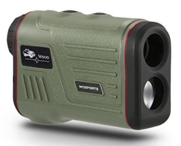 Laser Range Finder  Ranging and Speed