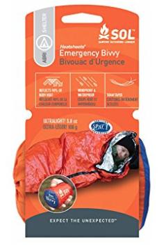 Emergency Bivvy SOL