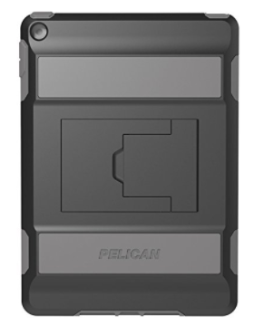 Pelican Voyager iPad Air 2 Case