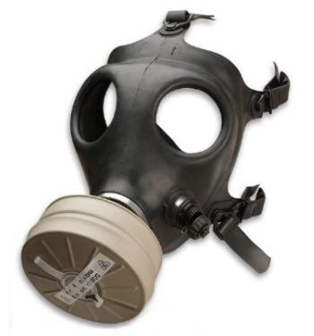 Mask NBC Protection