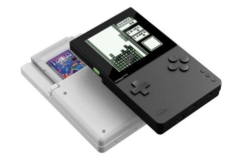 ゲームボーイ互換機「Analogue Pocket」