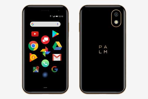 Palm Phone北米版