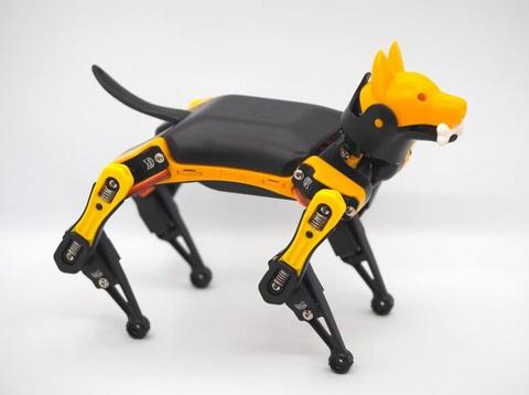 犬型ロボット「Petoi Bittle」