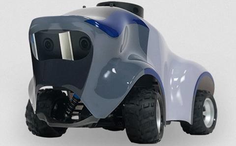 アマゾン社製AIミニカー「AWS DeepRacer Evo」