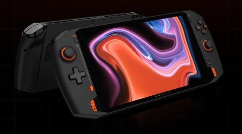 ゲーミング携帯PC「ONEXPLAYER 1S」