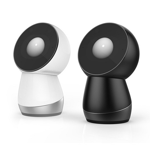 家庭用AIロボット「JIBO(ジーボ)」