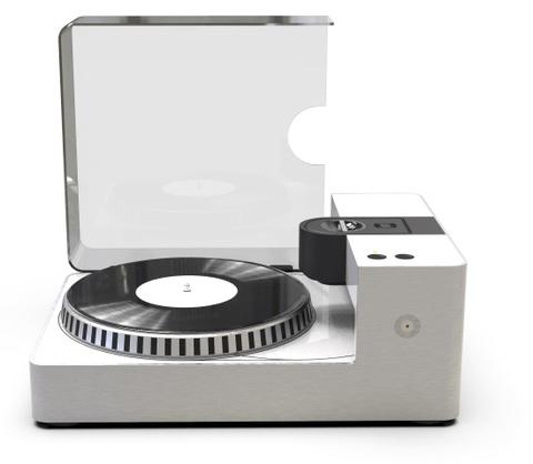 家庭用レコードカッティングマシン「Phonocut」